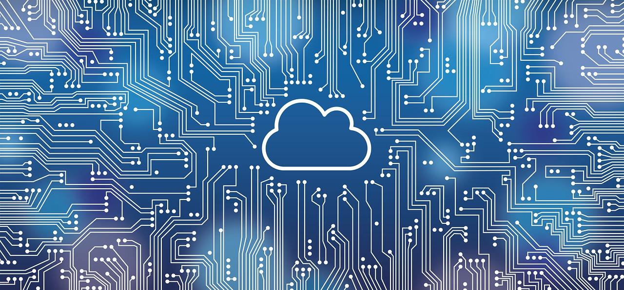 Cloud Network Website Computer  - akitada31 / Pixabay